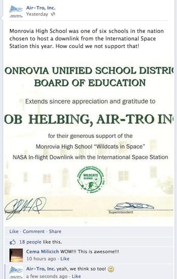 monrovia-award